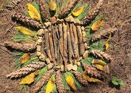 How to Inspire Your Students with Artist Andy Goldsworthy - The Art of  Education University