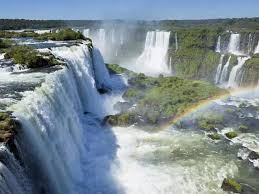 30 Pictures of the World's Most Breathtaking Waterfalls | Far & Wide